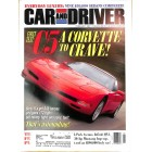 Car and Driver, February 1997