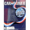 Cover Print of Car and Driver, January 1984