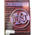 Car and Driver, January 1987