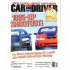Car and Driver, January 2000