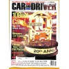 Car and Driver, January 2002
