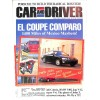 Car and Driver, June 1993