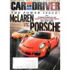 Cover Print of Car and Driver, June 2016
