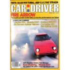 Cover Print of Car and Driver, April 1979