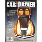 Cover Print of Car and Driver, April 1982