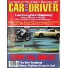 Car and Driver Magazine, August 1977