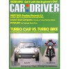 Cover Print of Car and Driver, August 1979