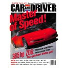Car and Driver Magazine, August 2000