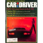 Car and Driver Magazine, December 1980