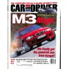 Cover Print of Car and Driver, December 2000