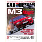Car and Driver Magazine, December 2000