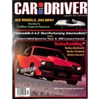 Car and Driver Magazine, February 1978