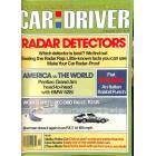 Car and Driver Magazine, February 1979