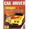 Cover Print of Car and Driver, January 1979