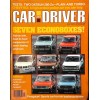 Cover Print of Car and Driver Magazine, July 1978