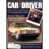 Cover Print of Car and Driver, July 1982