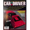 Cover Print of Car and Driver, June 1978