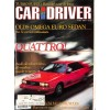Cover Print of Car and Driver, June 1982