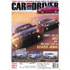 Cover Print of Car and Driver, June 2001