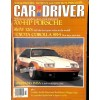 Cover Print of Car and Driver, March 1980