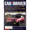 Cover Print of Car and Driver, March 1981