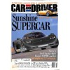 Cover Print of Car and Driver, March 2001
