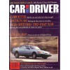Cover Print of Car and Driver, May 1980