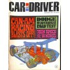 Cover Print of Car and Driver, November 1967