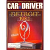 Cover Print of Car and Driver, November 1981