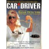 Cover Print of Car and Driver, November 1982