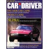 Cover Print of Car and Driver Magazine, October 1981