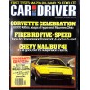 Cover Print of Car and Driver, September 1978
