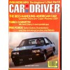 Cover Print of Car and Driver, September 1979