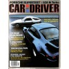 Car and Driver, April 1978
