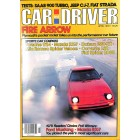 Car and Driver, April 1979