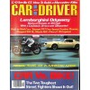 Car and Driver, August 1977