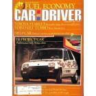 Car and Driver, February 1981