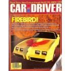 Car and Driver, January 1979
