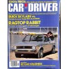 Car and Driver, January 1980