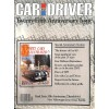 Car and Driver, July 1980