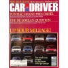 Car and Driver, July 1981