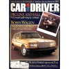 Car and Driver, July 1982