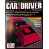 Car and Driver, June 1978