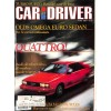 Car and Driver, June 1982