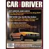 Car and Driver, May 1977