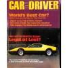 Car and Driver, November 1976