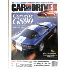 Car and Driver, March 1995