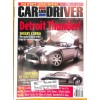 Cover Print of Car and Driver, March 2004