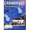 Car and Driver, May 1985