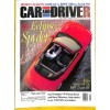 Cover Print of Car and Driver, May 1996